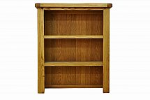 Barrow Clark - Hamilton Oak Small Dresser Top
