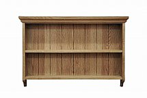 Barrow Clark - Devon Oak Large Wall Rack