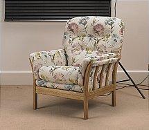Cintique   Vermont Chair
