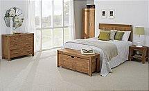 Barrow Clark - Ardennes Bedroom