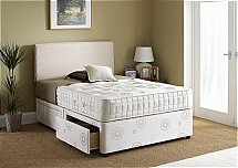 Dreamworks - Sussex DeLuxe 1000 Divan