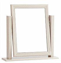 Barrow Clark - Madrid Mirror