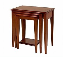 3689/Ashmore-Furniture-Simply-Classical-A907-Sheraton-Nest-of-Tables