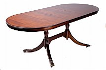 3724/Ashmore-Furniture-Simply-Classical-A102-6ft-6in-Flipover-Table