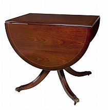 3728/Ashmore-Furniture-Simply-Classical-A107-Pembroke-Dining-Table