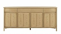 2835/Nathan-Shades-Oak-4-Door-Sideboard