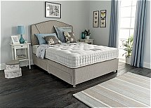 Harrison Beds - Pure Performance Heligan 7700 Divan Bed