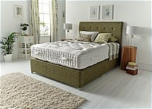 Harrison Beds - Pure Performance Trebah 10700 Divan Bed