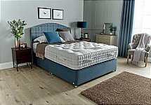 Harrison Beds - Pure Performance Wisley 12700 Divan Bed