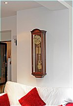 3945/BilliB-Portland-Wall-Clock