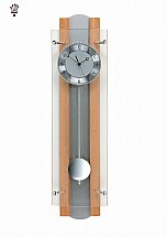 3948/BilliB-QC-9000-Contemporary-Wall-Clock