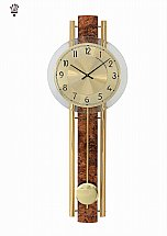 3950/BilliB-QC-9004-Contemporary-Wall-Clock