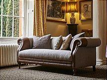 Alexander and James - Albert Leather Sofa