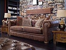 Alexander and James - Franklin Midi Sofa