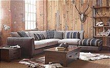 Alexander and James - Gibson Corner Sofa