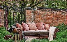 Alexander and James - Hudson Sofa