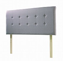 Harrison Beds - Andalucia Headboard