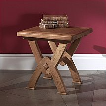 12761/Barkers-Collection/Burgundy-Lamp-Table