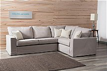 Collins and Hayes - Cooper Corner Sofa