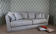 Collins and Hayes - Vanguard Extra Large Sofa