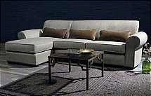 Collins and Hayes - Claridge Chaise Sofa