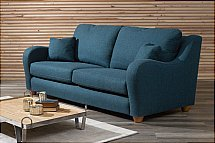 Collins and Hayes - Brooke Medium Sofa