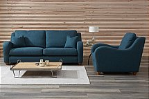 Collins and Hayes - Brooke Sofa and Chair