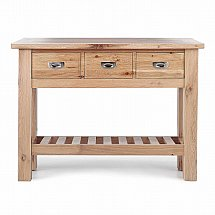 706/Willis-And-Gambier/Tuscany-3-Drawer-Console-Table
