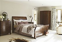 Baker Furniture - Austin Bedroom