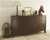 Baker Furniture - Austin 8 Drawer Wide Chest