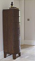 Baker Furniture - Austin 7 Drawer Tall Chest