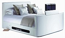 TVbeds - New York Emporer TV Bed