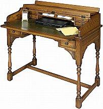 Old Charm - OC 2805 Writing Desk