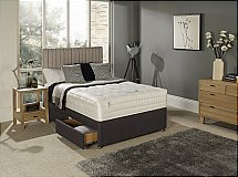 Dreamworld - Broadway Natural 1600 Divan