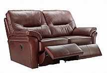 4167/G-Plan-Upholstery-Washington-2-Seater-Leather-Recliner-Sofa