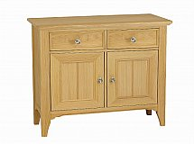 Stag - New England 2 Door Sideboard