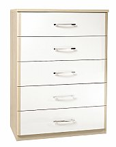 4200/Marshalls-Collection-Amazon-5-Drawer-Chest