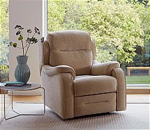 Parker Knoll - Boston Armchair