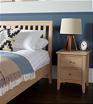 Barrow Clark - Vermont Bedroom