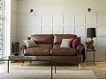 4334/Parker-Knoll-Henley-2-Seater-Leather-Sofa