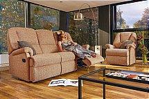 4380/Sherborne-Milburn-3-Seater-Reclining-Settee