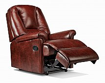 4384/Sherborne-Milburn-Leather-Recliner-Chair