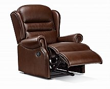 4390/Sherborne-Ashford-Standard-Leather-Recliner-Chair