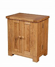 Barrow Clark - Oxford Compact CD- DVD Cabinet