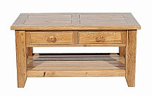 Barrow Clark - Oxford Coffee Table