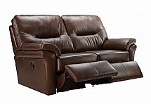 4438/G-Plan-Upholstery-Washington-2-Seater-Leather-Recliner-Sofa