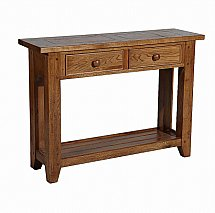 Barrow Clark - Oxford Console Table