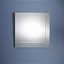 1488/Deknudt-Mirrors/Basta-Square-Mirror