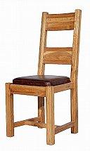 Barrow Clark - Oxford Dining Chair