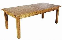 Barrow Clark - Oxford Large Dining Table